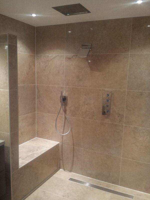 Van Gils Installatie | De specialist in badkamer verbouwen